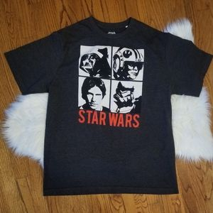 Star Wars Original Graphic XL T Shirt